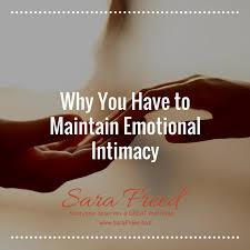 Image result for emotional intimacy