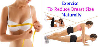 Image result for natural breast reduction remedies