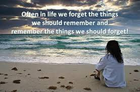 Image result for we should remember