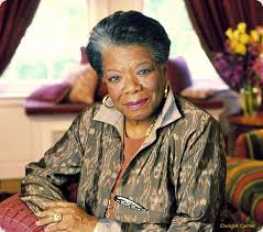 Image result for dr. Maya Angelou